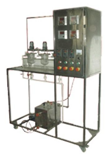 JD-CL/DF多釜串联实验装置