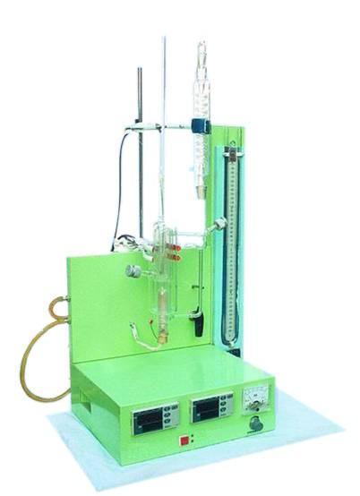 JD-QYC气-液平衡数据测定实验装置