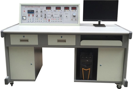 传感器技术实训操作台