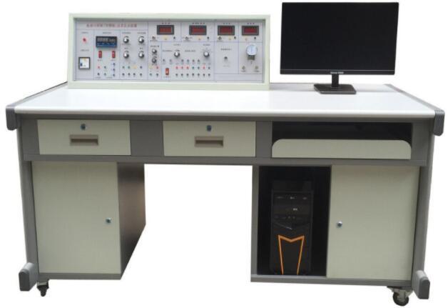 JD-811T传感器系统综合实验台
