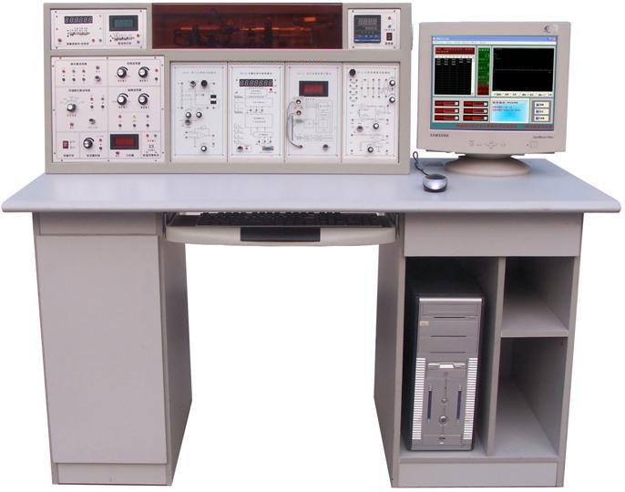 JD-152型传感器与检测技术实验装置