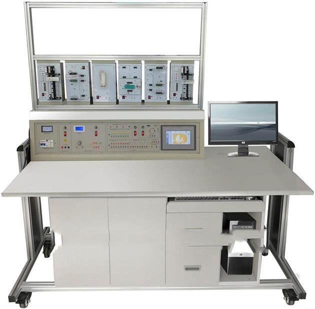 JDGC-01A型传感与检测实训平台