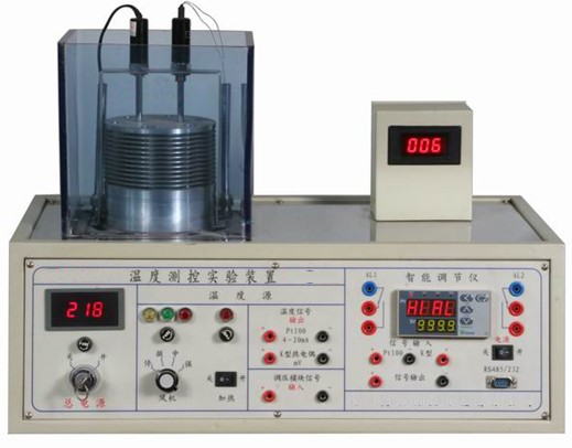 JD-GD03温度测控实验装置