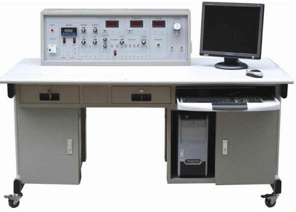 JD-811T传感器与检测技术综合实验装置