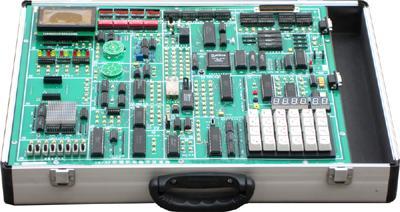 JD-86PCI 16/32微机实验开发系统