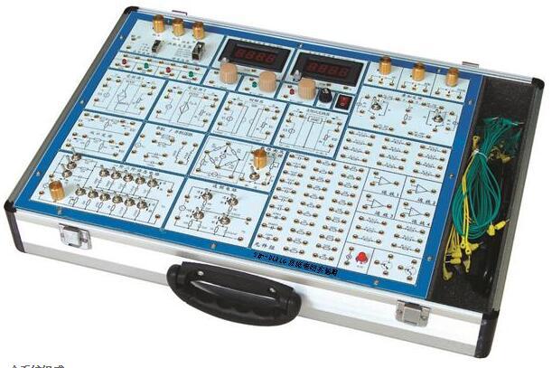 JD-DLJL直流电路实验箱