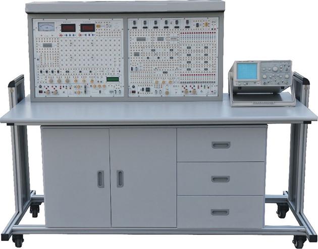 JDDZ-1B数字电路实验装置(双组)