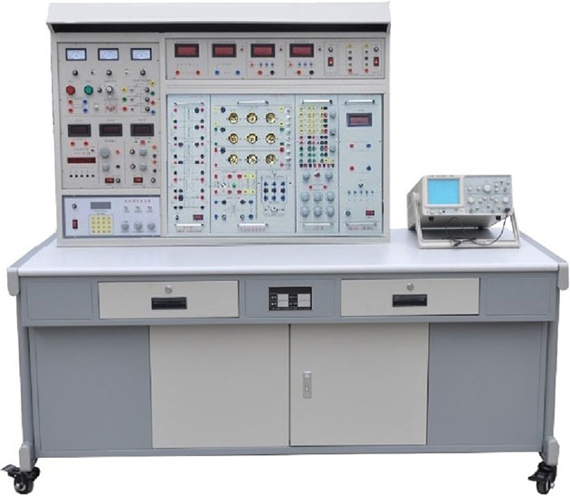 JDMND-1模拟电路实验装置