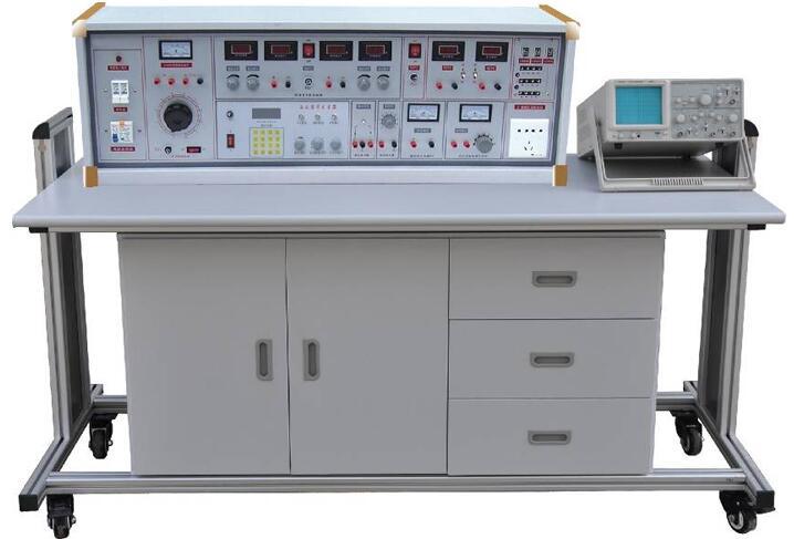JDBK-535G模电、数电实验室成套设备