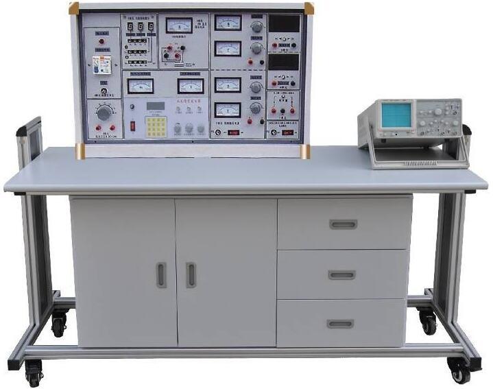 JDBK-535L模电、数电、现代通讯原理实验室成套设备