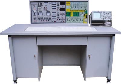 JD-528模电、数电、自动控制综合实验台
