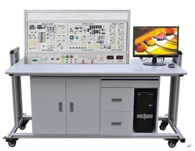 JDSKJ-16B型信号与系统·控制理论·计算机控制技术实验台