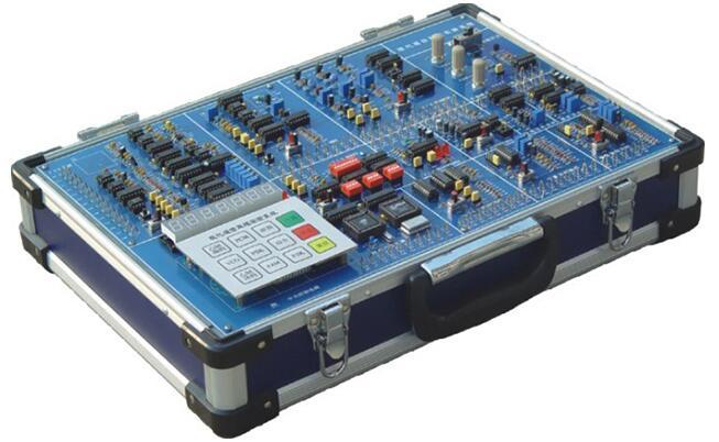 JDCC-CM2通信系统原理