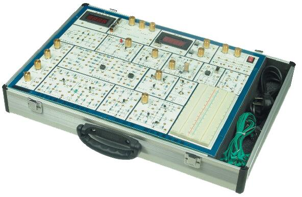 JD-A2模拟电路技术实验箱