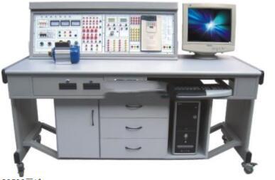JDBPT-01高性能变频调速实训装置