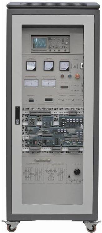 JDZLTS-1型直流调速实训控制柜