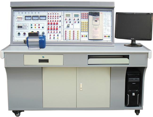 JDX-01变频调速技术实训平台