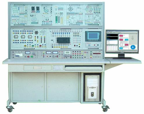 JDBP-BL型PLC变频器实验装置