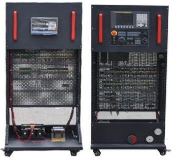 JDSKB-08M-8A数控加工中心装调与维修考核实训设备