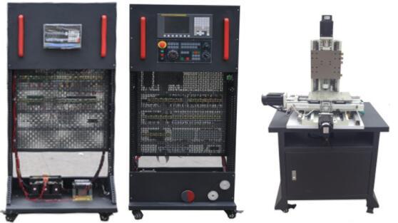 JDSKB-08M-8B型数控铣床装调与维修考核实训设备