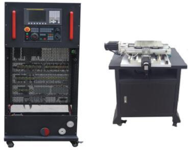 JDSKB-08T-3C数控车床装调与维修考核实训设备