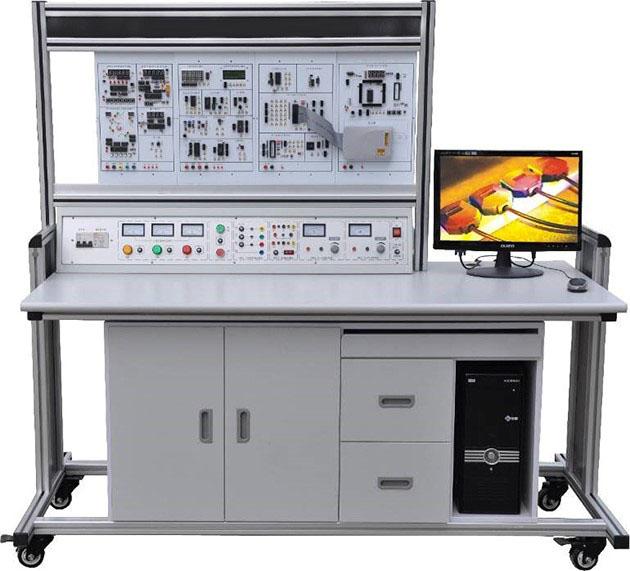 JDDPX-268单片机实验装置