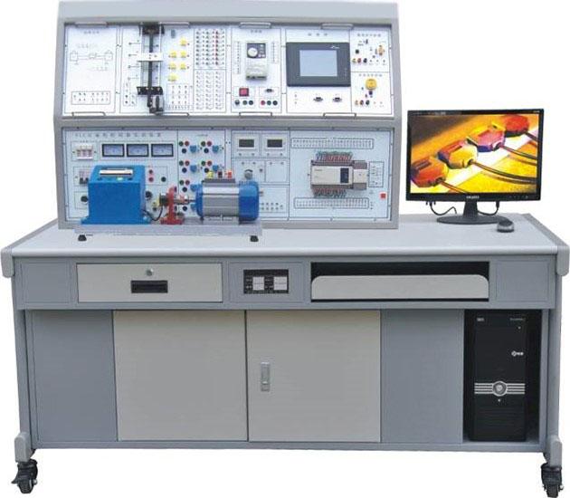 JDPLX-01网络型PLC可编程控制器综合实训装置