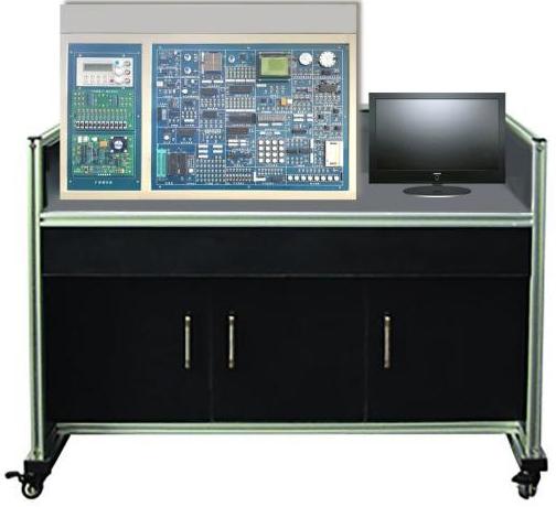 JD-M20T单片机与MCGS组态综合应用实验装置