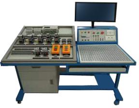 JD-DQA西门子PLC模拟试验台