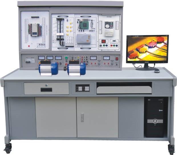 JDKJ-AB自动化控制实训台
