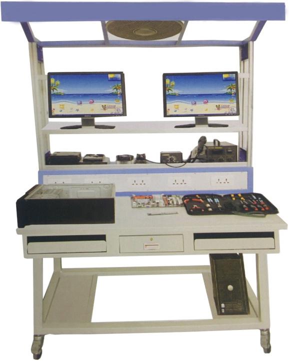 JDSJ-ZP计算机组装与维护实训装置