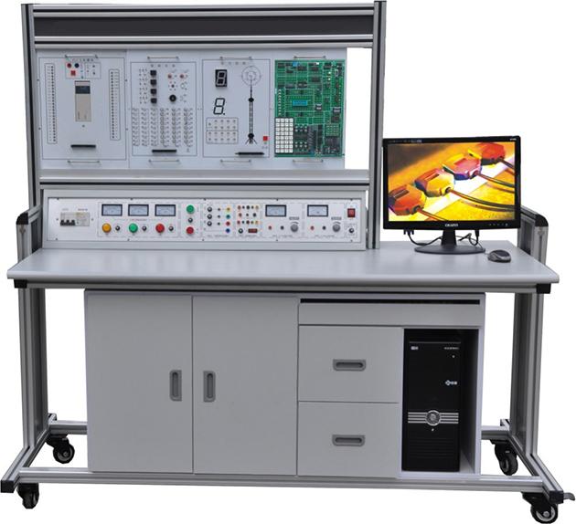 JDPLC-01B PLC实训装置(S7-1200)