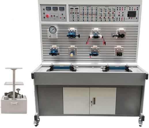 JD-GYYY-PLC控制液压与实训装置