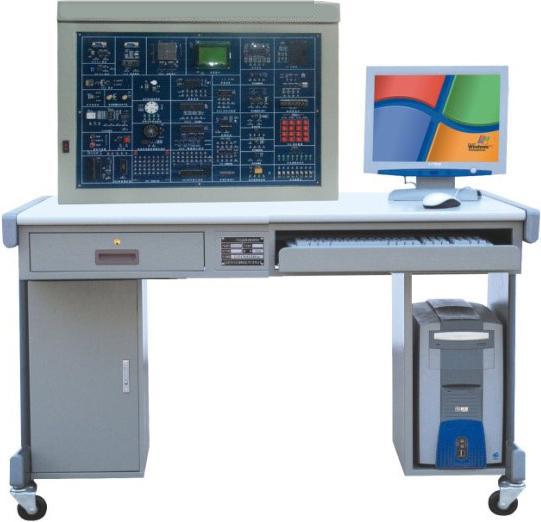 JDKBS-805自控原理与计算机控制实验系统