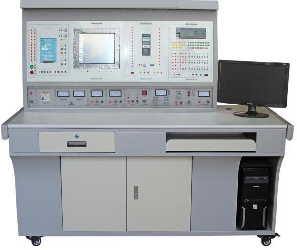 JD-801B PLC可编程控制器实训设备