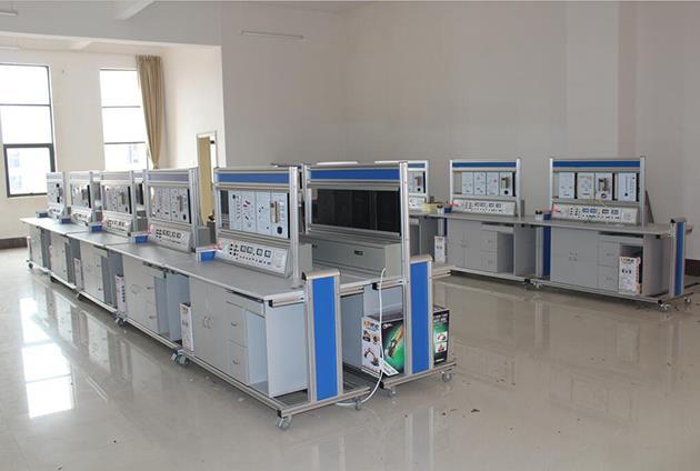 JDDPX-338单片机技术应用实训考核装置