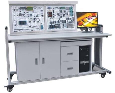 JDWLD-288 计算机组原理•微机原理与接口技术综合实验装置