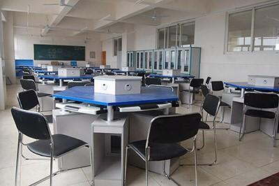 手工电算化二合一综合会计实训室设备方案,综合财会实验室