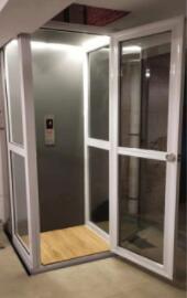 JDDT-JYT家用电梯生产性实训平台