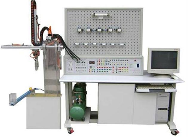 JDQK-07AT气动机械手实训考核装置