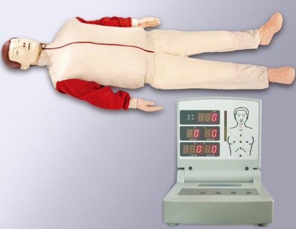 KAR/CPR280S 全自动电脑心肺复苏模拟人