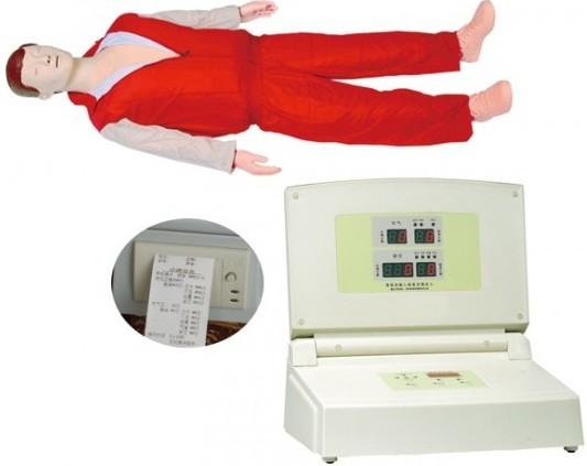 KAR/CPR380 高级电脑心肺复苏模拟人语音提示
