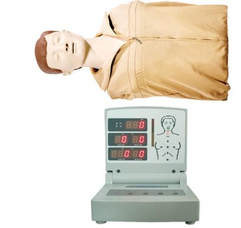 2010版KAR/CPR230 半身心肺复苏模拟人