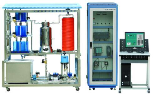 JDGCK-01D型过程自动化控制工程实训系统
