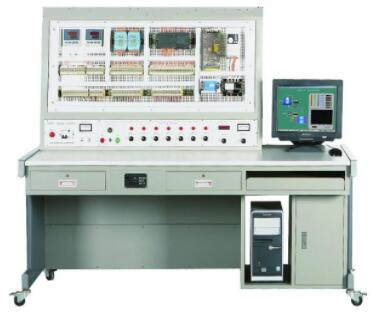 JDPCJC-1型多策略过程控制集成系统实训平台