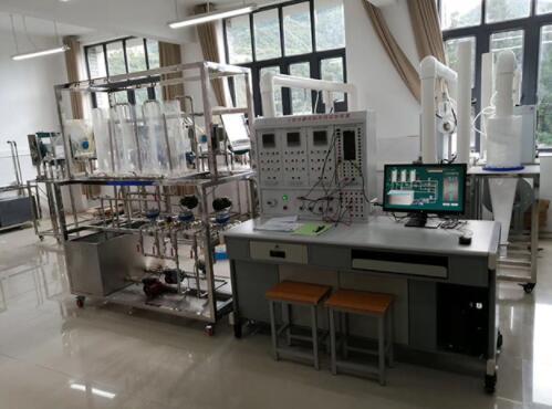 JDGCS-68F三容水箱对象系统实验装置