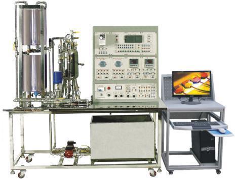 JDGCS-01A过程控制综合实验装置