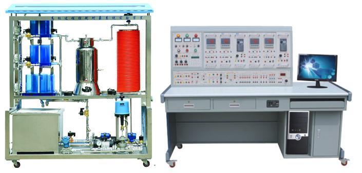 JDGCS-01D高级过程控制系统实验装置