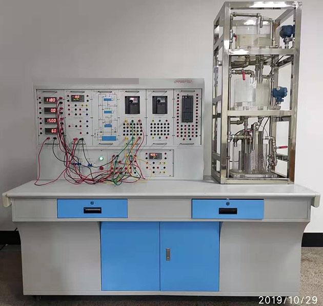 JDGCS-68A过程控制实验装置