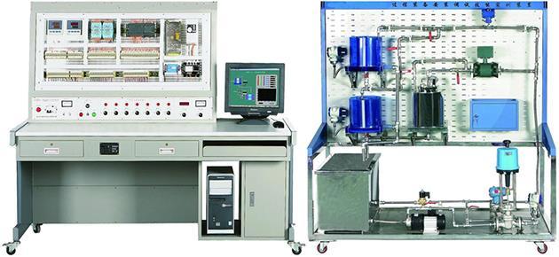 JD-CG01型过程装备安装调试实训装置